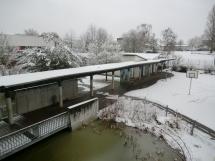 Es schneit! (2)